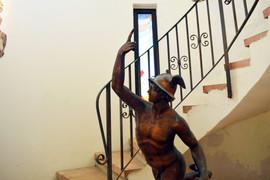 La-statua-del-Mercurio-nella-Torre-panor