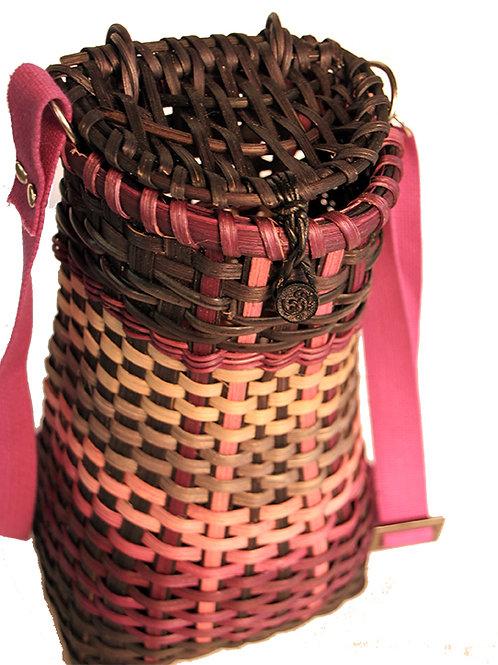 Purple pursepack