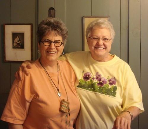 Five Founding Members of TSWG Met in Ohio