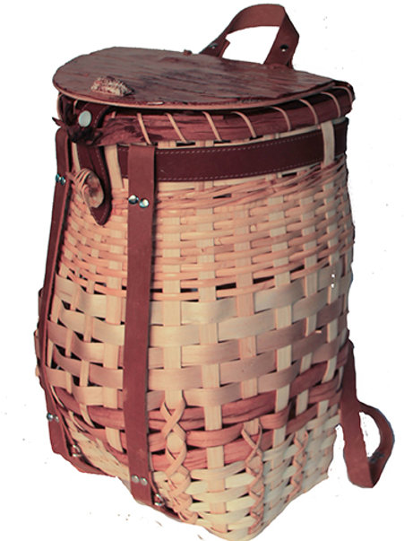 Woods and Sea Backpack