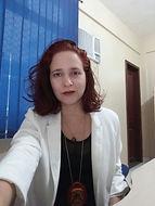Andreyza Jesus Dias Teixeira (Yza Dorian