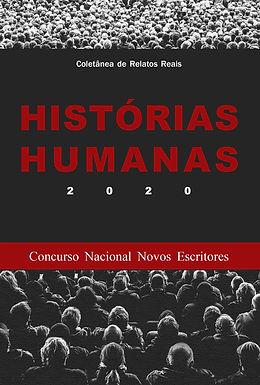 5 - Histórias Humanas 2020