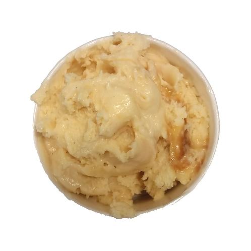 Salt Karamel(flødeis)