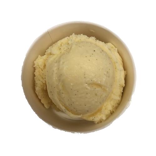 Vanilje (flødeis)