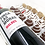 Thumbnail: Dulce Sorpresa Grande Fresas cubiertas Vino Tinto
