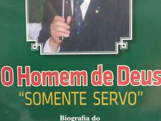Conheça a vida do Rev. Izaías de Sousa Maciel