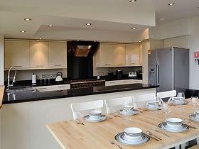 Kitchen Interior Lighting Designs