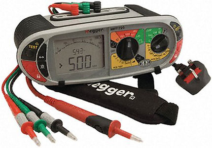 Electrical Testing Services from CEI Ltd