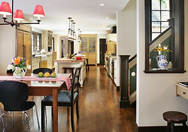 Kitchen and Home Lighting Designs
