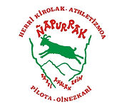 logo Napurrak Force Basque