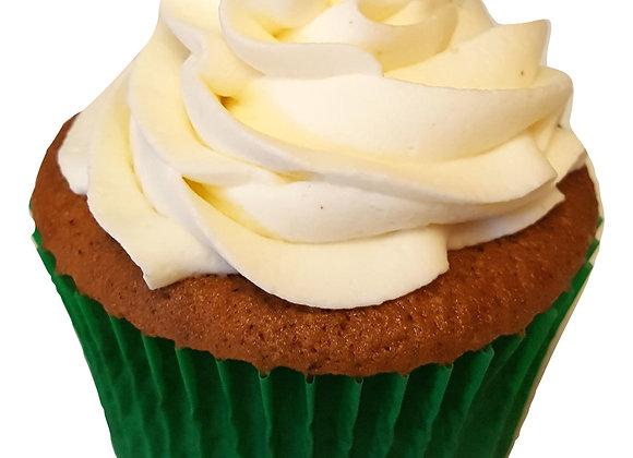 Everything Nice Cupcake