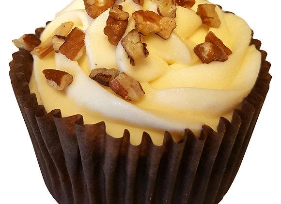 Albuquerque Special Cupcake