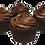 Thumbnail: The OCD (Obsessive Chocolate Disorder) Cupcake