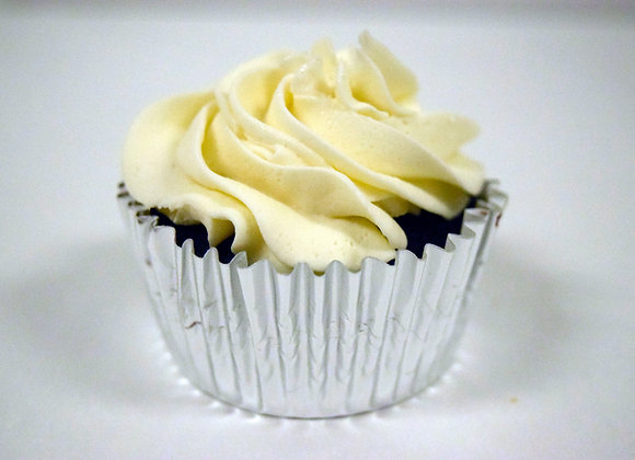 The Impossible Cupcake