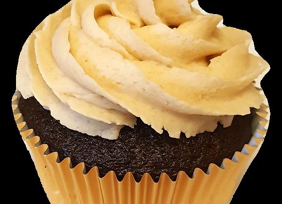 The Brew-tiful Cupcake