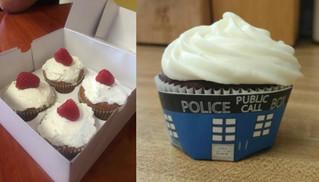 How A BadWolf Helped A Bakery