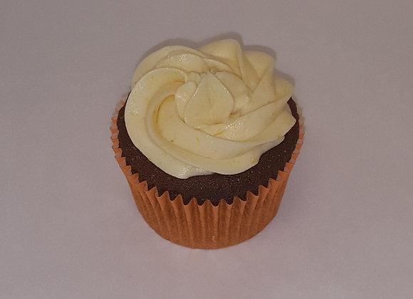 Sam's Purse Cupcake