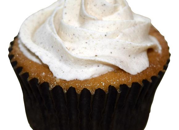 And Burn Cupcake