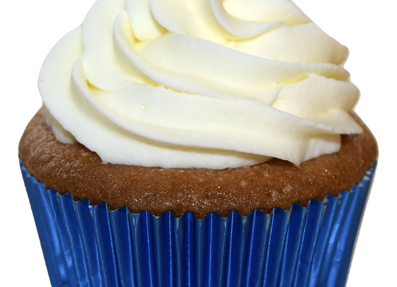 The Missy Cupcake