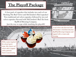New Release - The Playoff Package