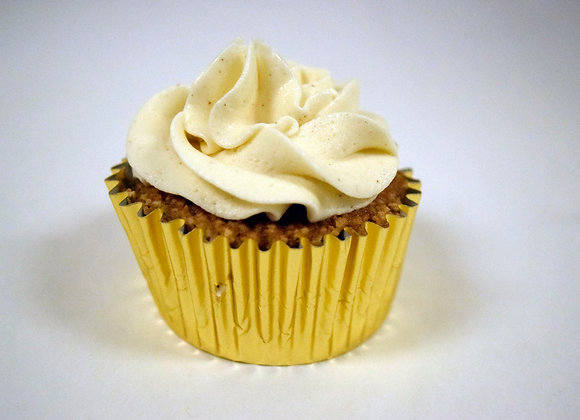 Cincerely Yours Cupcake