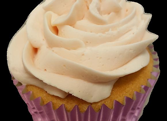 Pucker Up! Cupcake