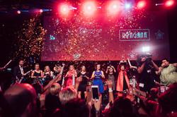 Ziel 10 Party - Salzburg, 2019