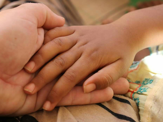 Raising Kids To Have The Heart Of A Servant
