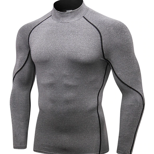 Thermal Mens Training Shirt