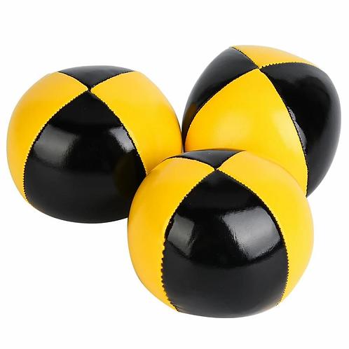 Hand-Eye Co-ordiantion Training Juggling Balls (3pcs)