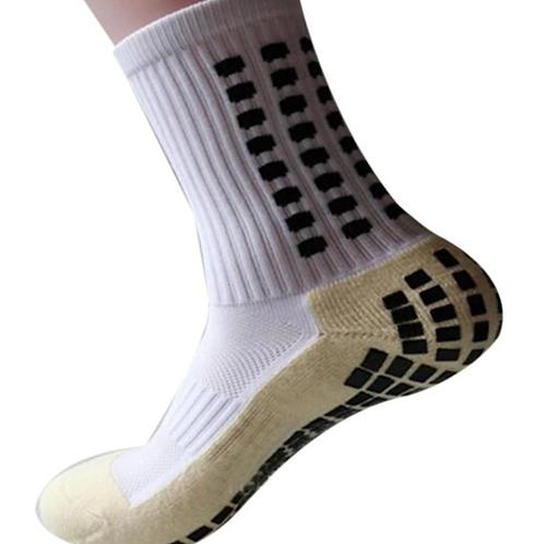 Performance Non-Slip Grip Socks
