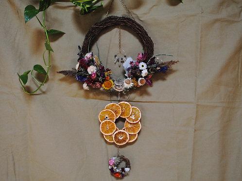 Mystical Wreath 2