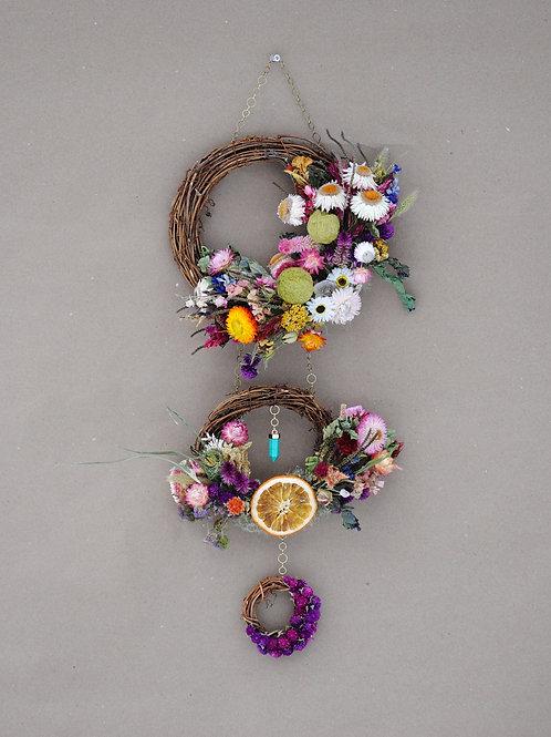Mystical Wreath 11