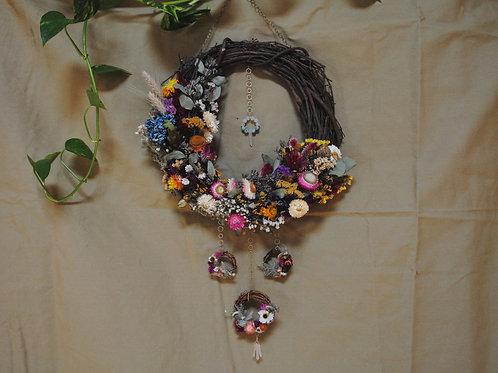 Mystical Wreath 1