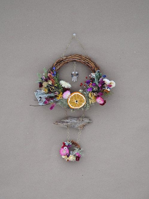 Mystical Wreath 10