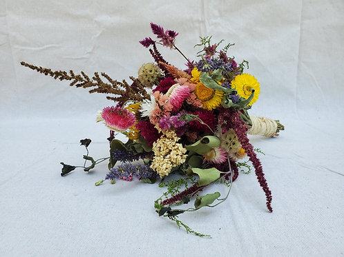 Dried Floral Bouquets