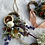 """Thumbnail: 3"""" Partial Wreaths // Homegrown Dried Flowers"""