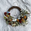 Thumbnail: Partial Adorned Wreath // Homegrown Dried Flowers