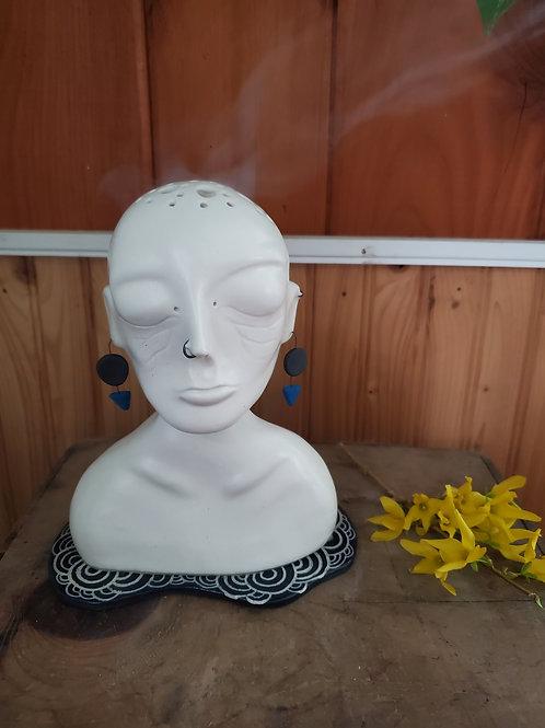 Andromeda Incense Smoker