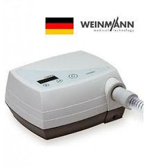 מכשירCPAP בלחץ קבועדגם: Weinmann 20E
