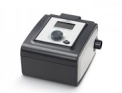מכשיר CPAP בלחץ קבוע דגם: פיליפס REMSTAR