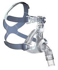 מסיכות CPAP ו BPAP