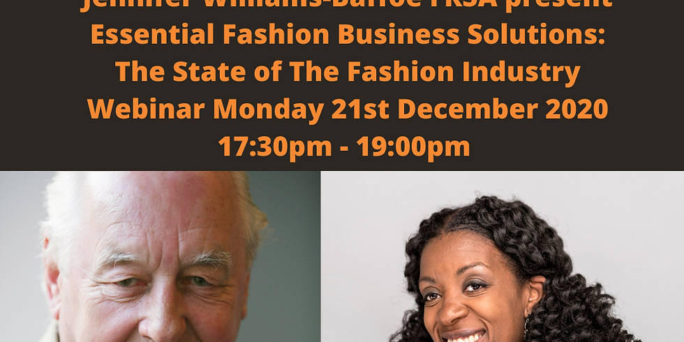 Essential Fashion Business Solutions: The State of The Fashion Industry