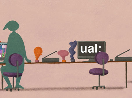 Moodle at University of the Arts London
