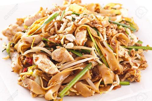 Pad thaï poulet Chez May Traiteur Thaïlandais