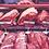 Thumbnail: Colis de viande de boeuf 5 kg BIO La Saveur de Lubia