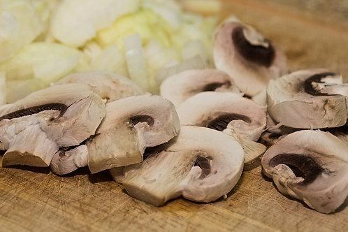 Champignons frais Primeur M.Szymanski