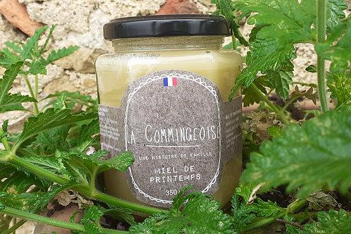 Miel de printemps La Commingeoise