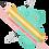 Thumbnail: Merguez pur boeuf BIO  10 kg La Saveur de Lubbia