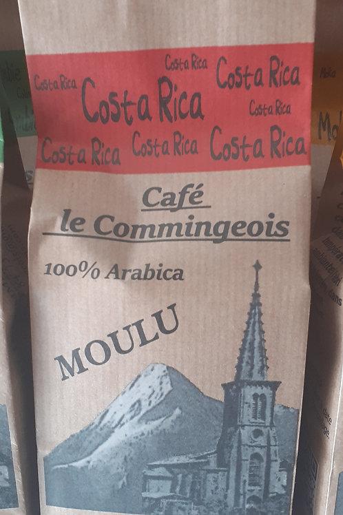 Café Costa Rica Café le Commingeois